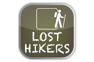 Lost Hikers